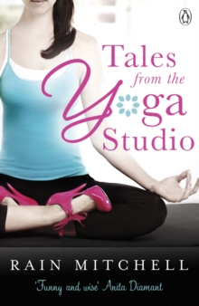Tales From the Yoga Studio, Paperback