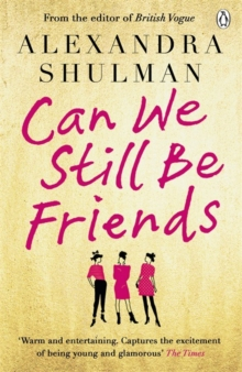 Can We Still Be Friends, Paperback