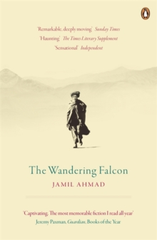 The Wandering Falcon, Paperback
