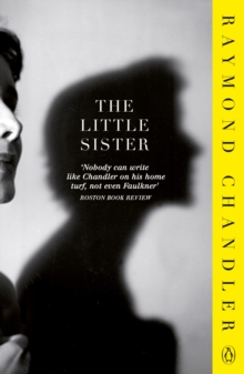 The Little Sister, Paperback Book