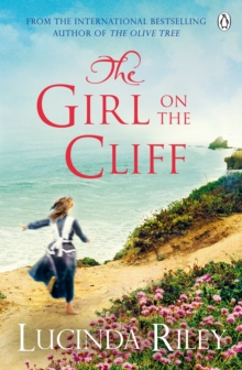 The Girl On The Cliff,, Paperback Book