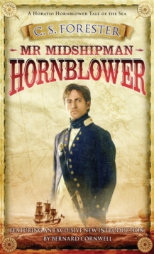 Mr Midshipman Hornblower, Paperback Book