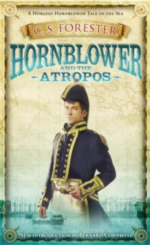 Hornblower and the Atropos, Paperback