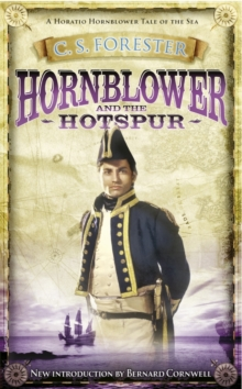 Hornblower and the Hotspur, Paperback Book
