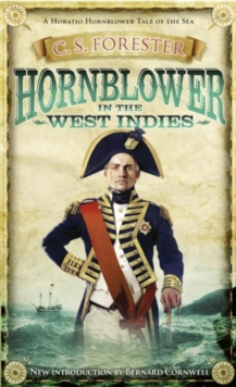 Hornblower in the West Indies, Paperback