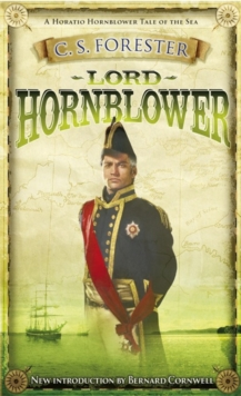 Lord Hornblower, Paperback