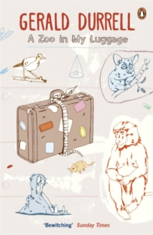A Zoo in My Luggage, Paperback Book