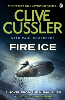 Fire Ice, Paperback