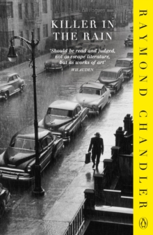 Killer in the Rain, Paperback