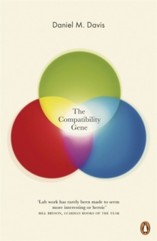 The Compatibility Gene, Paperback Book