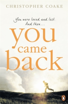 You Came Back, Paperback Book
