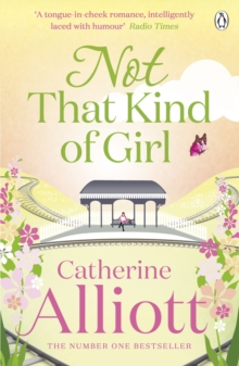 Not That Kind of Girl, Paperback