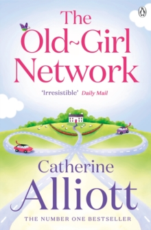 The Old-Girl Network, Paperback Book