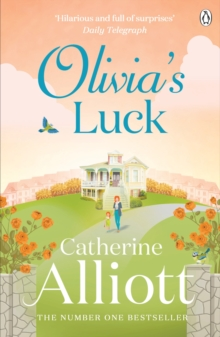 Olivia's Luck, Paperback