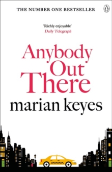 Anybody Out There, Paperback