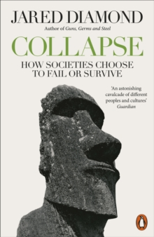 Collapse : How Societies Choose to Fail or Survive, Paperback