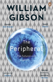 The Peripheral, Paperback