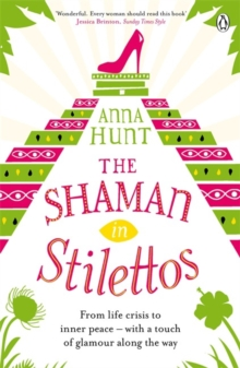 The Shaman in Stilettos, Paperback