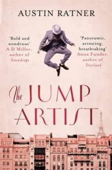 The Jump Artist, Paperback