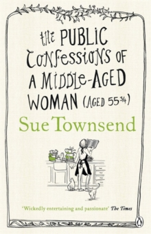 The Public Confessions of a Middle-Aged Woman, Paperback