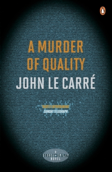 A Murder of Quality, Paperback