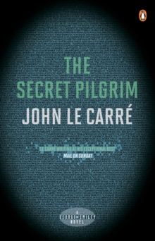 The Secret Pilgrim, Paperback