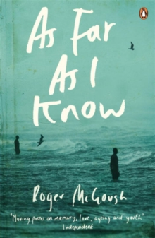 As Far as I Know, Paperback