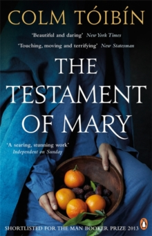 The Testament of Mary, Paperback