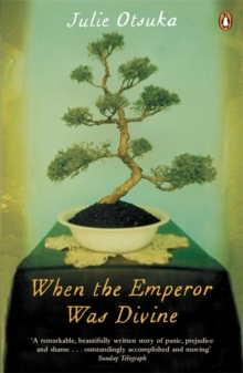 When the Emperor Was Divine, Paperback