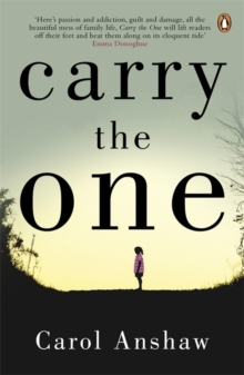 Carry the One, Paperback Book