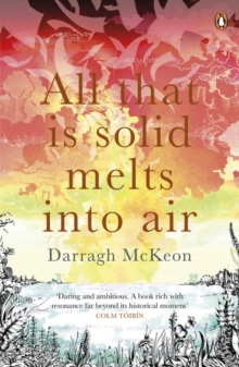 All That is Solid Melts into Air, Paperback