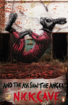 And the Ass Saw the Angel, Paperback