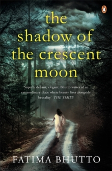 The Shadow of the Crescent Moon, Paperback
