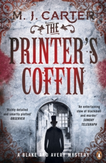 The Printer's Coffin, Paperback