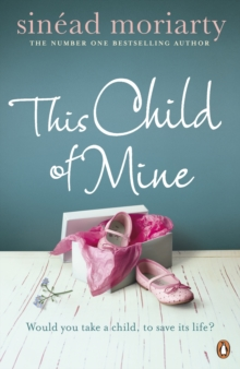 This Child of Mine, Paperback