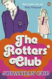The Rotters' Club, Paperback