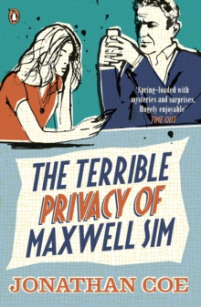 The Terrible Privacy of Maxwell Sim, Paperback