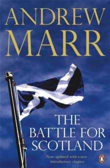 The Battle for Scotland, Paperback