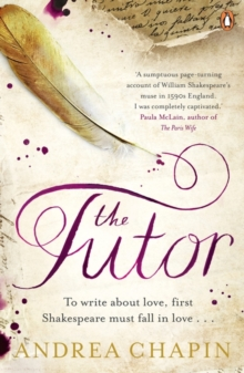 The Tutor, Paperback Book