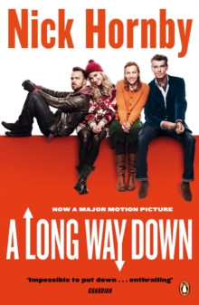 A Long Way Down, Paperback