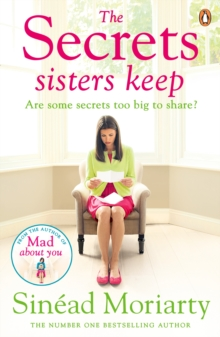 The Secrets Sisters Keep, Paperback