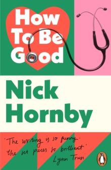 How to be Good, Paperback