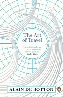 The Art of Travel, Paperback Book