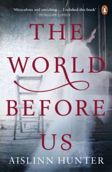 The World Before Us, Paperback