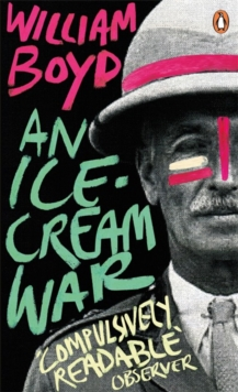 An Ice-Cream War,, Paperback Book