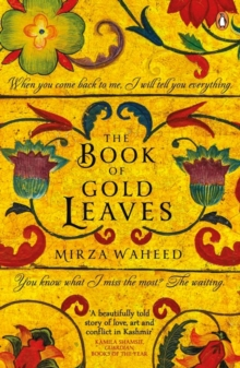 The Book of Gold Leaves, Paperback