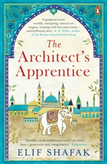 The Architect's Apprentice,, Paperback Book