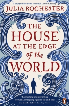 The House at the Edge of the World, Paperback