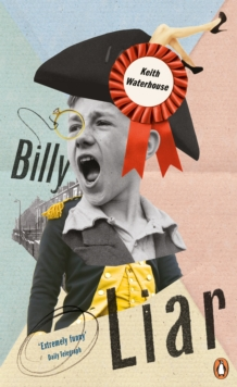 Billy Liar, Paperback