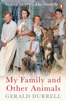 My Family and Other Animals, Paperback